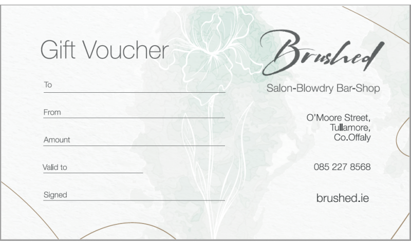 Gift Certificate €50