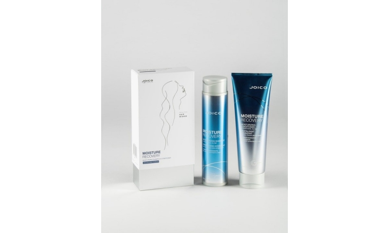 Moisture Recovery Gift Set