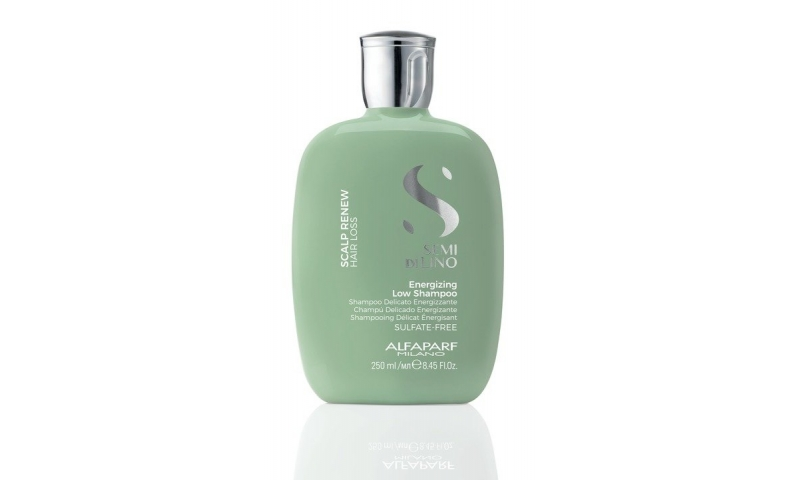Semi di Lino Scalp Energizing Low Shampoo 250ml
